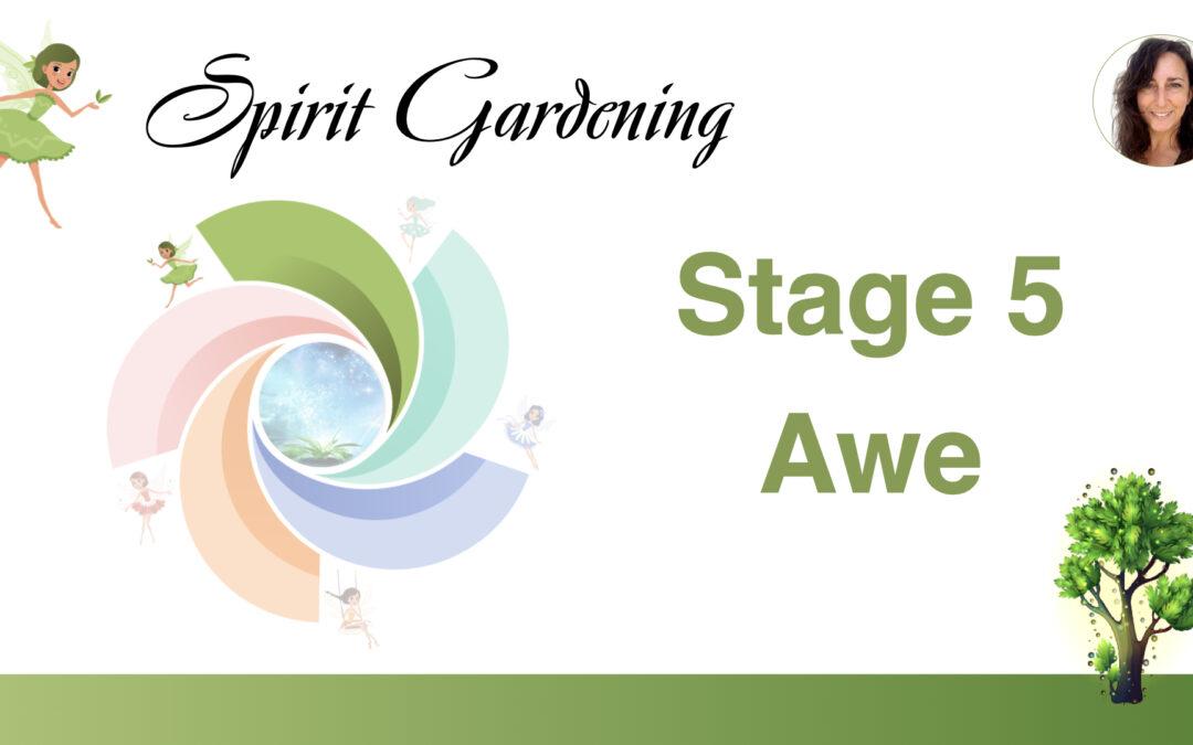 [Stage 5] The weirdest spirit gardening secret I know